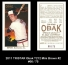 2011 TRISTAR Obak T212 Mini Brown #2