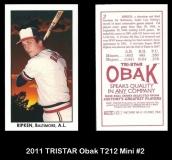 2011 TRISTAR Obak T212 Mini #2