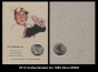 2012 Authenticated Ink 1983 Dime #NNO