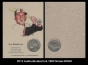 2012 Authenticated Ink 1983 Nickel #NNO