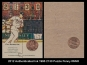 2012 Authenticated Ink 1995 2130 Puzzle Penny #NNO