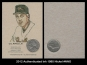 2012 Authenticated Ink 1995 Nickel #NNO