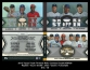 2012 Topps Triple Threads Relic Combos Double #DRC6