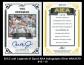 2012 Leaf Legends of Sport AKA Autographs Silver #AKACR1