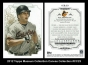 2012 Topps Museum Collection Canvas Collection #CC23