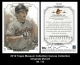 2012 Topps Museum Collection Canvas Collection Originals #CC23