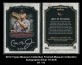 2012 Topps Museum Collection Framed Museum Collection Autographs Silver 10 #CR