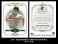 2012 Topps Museum Collection Green #12