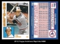 2012 Topps Archives Reprints #490