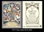 2012 Topps Gypsy Queen #253