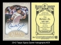 2012 Topps Gypsy Queen Autographs #CR