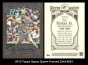2012 Topps Gypsy Queen Framed Gold #253