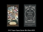 2012 Topps Gypsy Queen Mini Black #253