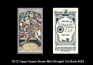 2012 Topps Gypsy Queen Mini Straight Cut Back #253