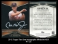 2012 Topps Tier One Autographs White Ink #CR