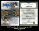 2012 Topps Tier One Dual Autographs #SR