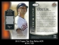 2012 Topps Tier One Relics #CR