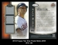 2012 Topps Tier One Triple Relics #CR
