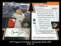 2012 Topps A Cut Above Autograph Relics #CR