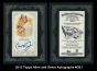 2012 Topps Allen and Ginter Autographs #CRJ