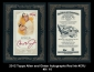 2012 Topps Allen and Ginter Autographs Red Ink #CRJ