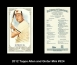 2012 Topps Allen and Ginter Mini #324
