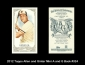 2012 Topps Allen and Ginter Mini A and G Back #324