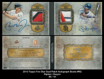 2013-Topps-Five-Star-Patch-Autograph-Books-RG