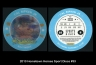 2013 Hometown Heroes Sport Discs #33