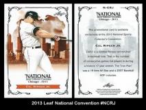 2013 Leaf National Convention #NCRJ