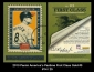 2013 Panini Americas Pastime First Class Gold #3