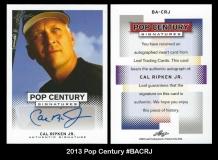 2013 Pop Century #BACRJ