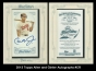 2013 Topps Allen and Ginter Autographs #CR