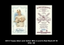 2013 Topps Allen and Ginter Mini A and G Red Back #118