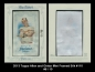 2013 Topps Allen and Ginter Mini Framed Silk #110