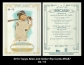 2013 Topps Allen and Ginter Rip Cards #RC87