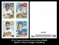 2013 Topps Archives Four-In-One #GBRS