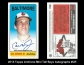 2013 Topps Archives Mini Tall Boys Autographs #CR