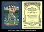 2013 Topps Gypsy Queen Framed Blue #120
