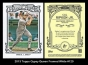 2013 Topps Gypsy Queen Framed White #120