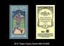 2013 Topps Gypsy Queen Mini #120B