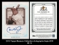 2013 Topps Museum Collection Autographs Sepia #CR