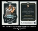 2013 Topps Museum Collection Framed Museum Collection Autographs Black #CR