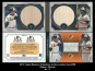 2013 Topps Museum Collection Jumbo Lumber Dual #RM