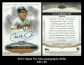 2013 Topps Tier One Autographs #CRJ