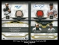 2013 Topps Tier One Dual Autograph Dual Relics #MR