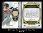 2013 Topps Tier One Legends Relics #CRJ