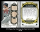 2013 Topps Tier One Legends Triple Relics #CRJ