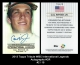 2013 Topps Tribute WBC International Legends Autographs #CR