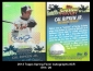 2013 Topps Spring Fever Autographs #CR